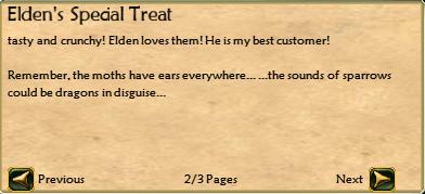 Anglorum / Quest / Elden's Special Treat (Pt 1 + 2) 4271330586_a9fc8490c7_o
