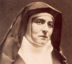 Saint Edith Stein, or One of Many Reasons Why Pope Pius XII Should Never Be Canonized (rosewithoutathorn84) Tags: world pope vatican rome church against saint see holocaust war europe catholic humanity religion holy ii silence murder jewish jews petition catholicism stein edith genocide xii antisemitism crimes brith canonization benedict pius sainthood bnai