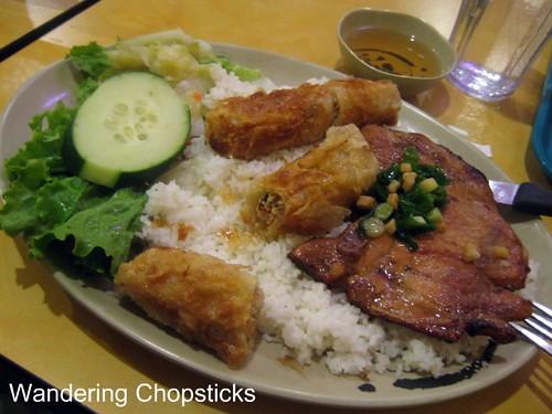 Com Tam Thuan Kieu Vietnamese Restaurant - San Gabriel Valley Blvd 8