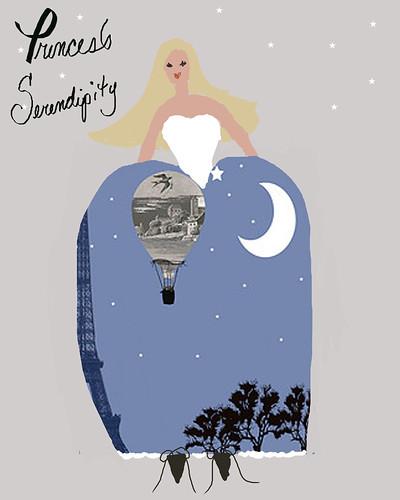 princess-serendipity