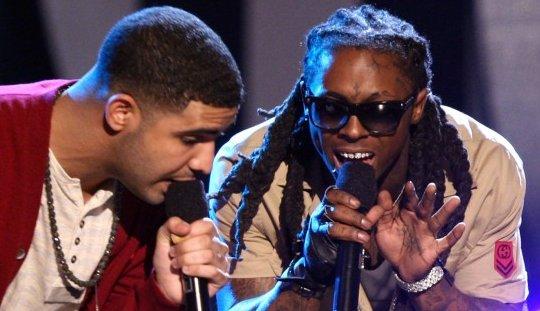 Lil Wayne Drake And Eminem. Drake, Kanye West, Lil Wayne,