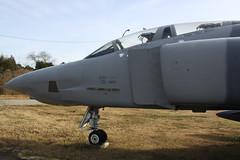 RF-4C Phantom II - Air Power Park - Hampton, VA (mikelynaugh) Tags: hampton phantom f4 wildweasel rf4c lynaugh airpowerpark mikelynaugh