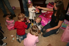 Emmas Birthday Party