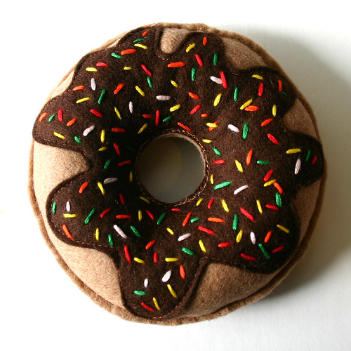 Mmmmmm....donut