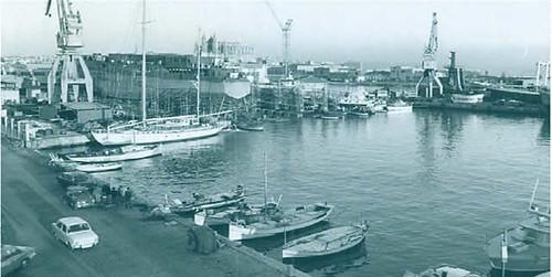 Astilleros Mallorca