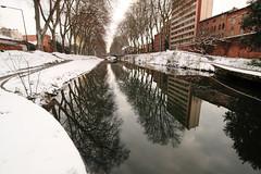 canal du Midi (m-idre31) Tags: toulouse lagrave canaldumidi hautegaronne midipyrnes pontstpierre placeducapitole hoteldacezat