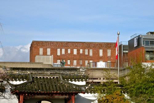 Walking Tour of Gastown & Chinatown