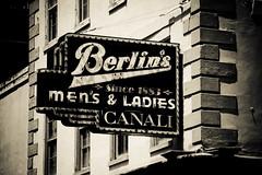Berlin's, Charleston, SC