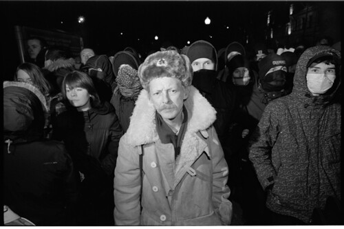 19 января 2010 Москва