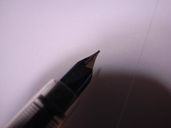 pen preppy fountainpen nib platinum