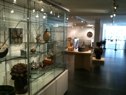 museum of contemporary craft