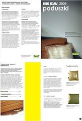 IKEA fun (Kwiecie) Tags: design pillow cover folder projekt corel poduszki covering kwiecie kwiecien okadka poduszka katalog kwietniusza