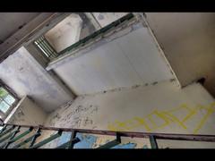 (atomhirsch) Tags: abandoned hospital lost decay soviet rotten sanatorium russian brandenburg decayed verlassen 1896 rotearmee marode russisch verfallen sowjetunion sowjetarmee lazarett gssd heilanstalt heilsttte lungenheilsttte