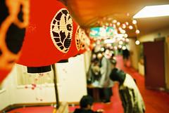 歌舞伎座*22年1月提灯