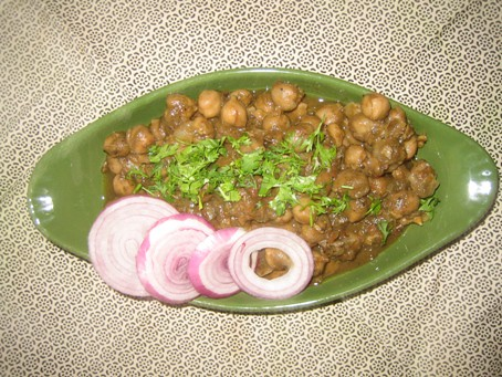 kabuli chana. chickpeas ( kabuli chana)