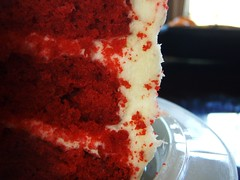 red velvet cake - 64 (taleitalei) Tags: red favorite food 3 home cake closeup out recipe dessert spread three baking blog cool missing colorful open close flat oven bright sweet cut south knife fluffy tasty super made delicious southern homemade slice howto bite layer icing inside taste sliced crumbs piece creamcheese examine decorate bake frosting crumb baked airy dense ingredient moist redvelvetcake redvelvet foodblog cakepan 8inch creamcheesefrosting cakeslice layeredcake 9inch