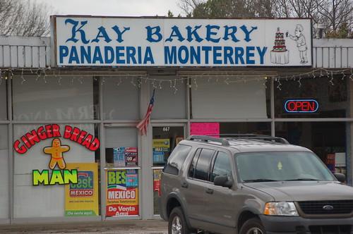 Kay Bakery, Memphis, Tenn.