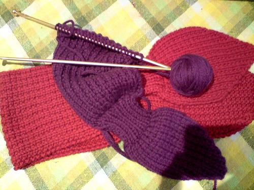 scarflets
