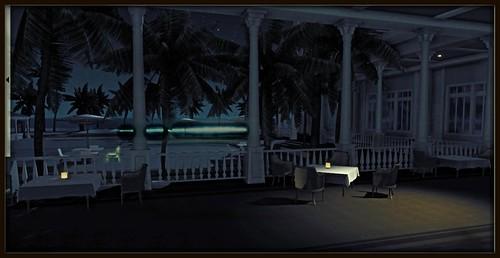 Empty Paradise