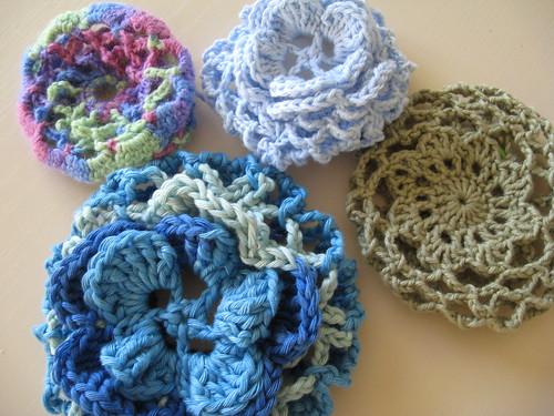Crochet Bun Cover Pattern Crochet Patterns