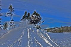 428JJ (coady1) Tags: lewis hills sleds