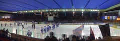 LHC vs Val - panorama patinoire (mattt.org) Tags: panorama hockey club lyon val lhc mattt panoramique iphone autostich