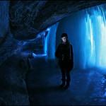 minnehaha falls - minneapolis ice cave