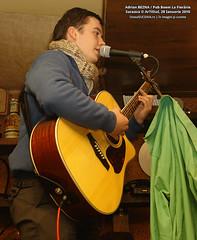 28 Ianuarie 2010 » Adrian BEZNA