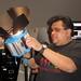 Juan Robles documents Global Game Jam