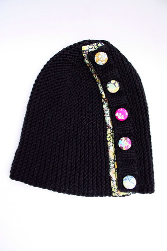 Liberty hat...