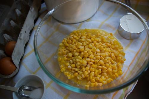 corn meets creamed corn