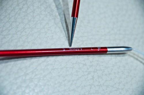 Signature Needles - Circulars
