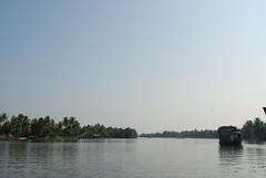 Kerala backwaters (kingdumber) Tags: india kerala alleppey keralabackwaters
