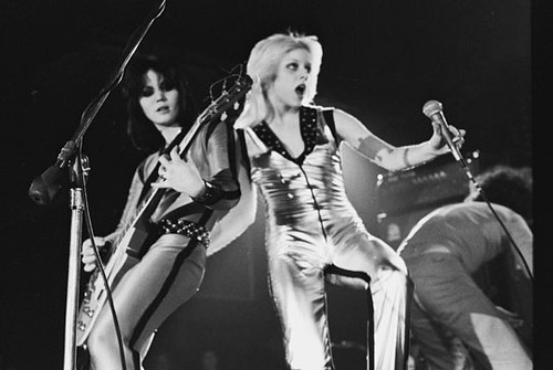 Cherie Currie on Flickr
