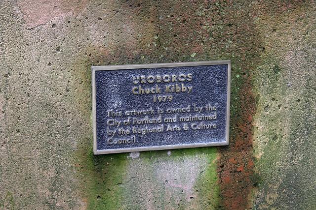 Uroboros (Westmoreland Park)