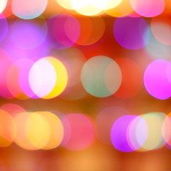 Colorful lights (kevin dooley) Tags: christmas xmas red abstract blur green yellow canon circle fun happy 50mm lights colorful purple bokeh f14 14 explore round colorfullights diffused diffuse vividcolor coloredlight colorfullight colorlight lightabstract largeaperature 40d colorbokeh happylights