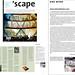 'scape magazine