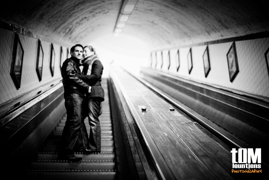 eSession Charlotte & Joris