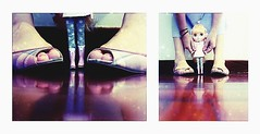 Blythe + Shoes = ADDICTION