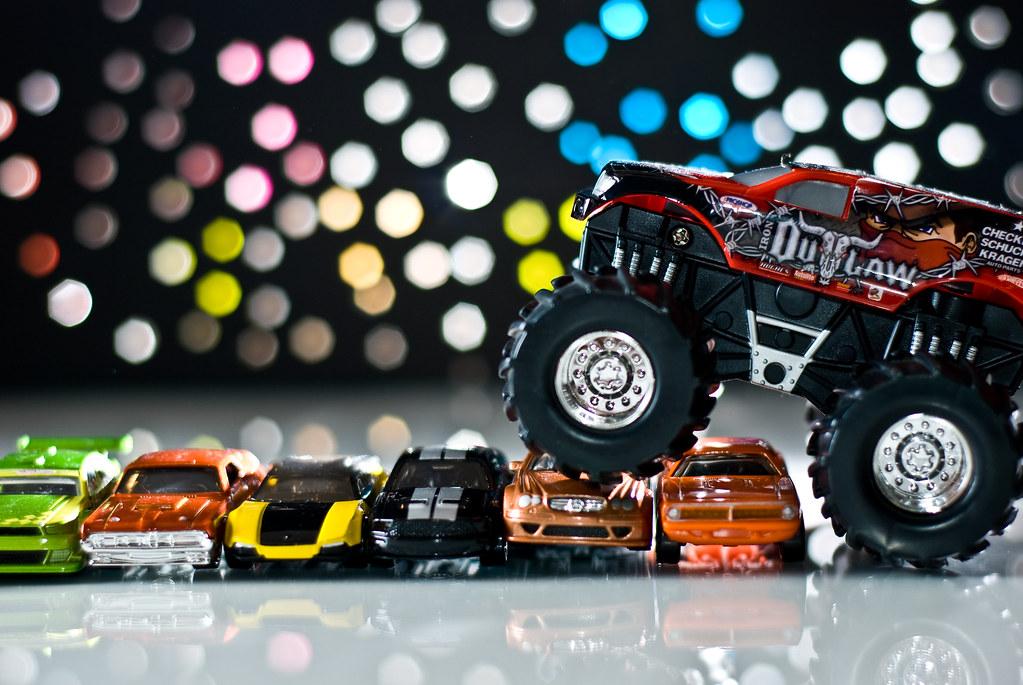 Monster Toys For Boys : Monster truck toys year old boys