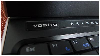 Vostro V13のベンチマークをやってみた