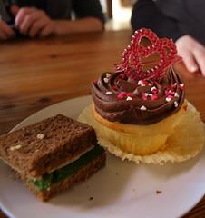 Cake-Off!!