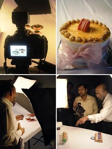 Brochure Photo Shoot
