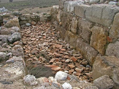 Hallan una cámara funeraria de los siglos V- IV a.C. a escasos metros de donde apareció la Dama de Baza 4350441385_6291c98449
