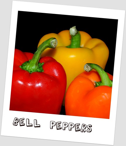 Day 312 - Bell Peppers