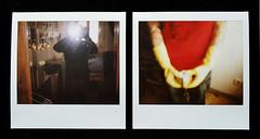 BYE-BYE RGB by GESO (geso1001) Tags: altered polaroid photo foto polaroids rgb geso alterado elframealterado