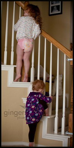 trouble on the stairs2