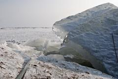 IJsschotsen Markermeer (dbrandwijk) Tags: ice marken ijs ijsschotsen