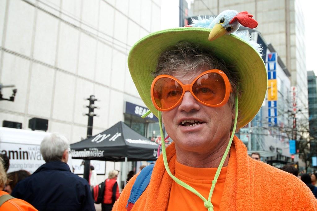 Fan of the Netherlands