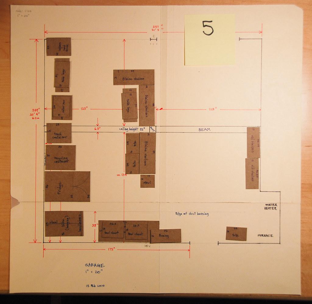 20100216 7640...Proposed garage layout